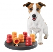 Dog Activity MINI SOLITAIRE 20cm