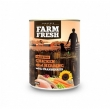 Farm Fresh Konzerva Chicken & Herring