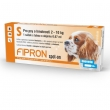 Fipron Spot on Dog S 1x0,67ml