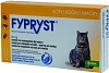 Fypryst spot on cat 1x0,5ml