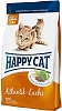 Happy Cat Adult Atlantik - Lachs