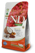 N&D Grain Free Quinoa Cat Skin&Coat Herring&Coc...