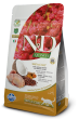 N&D Grain Free Quinoa Cat Skin&Coat Quail&Coconut