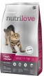 Nutrilove Cat Adult Fresh kuřecí
