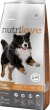 Nutrilove Dog Adult L fresh kuřecí