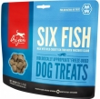 Orijen Dog Treats Six Fish