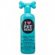 Pet Head šampon dog Puppy Fun hypoalergenní 475ml